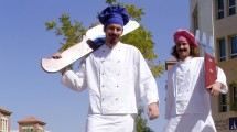 funny chefs